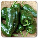 Haven't grown these yet, but I'm tired of buying chili powder. This will be the year I stop buying chili powder.